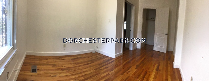 BOSTON - DORCHESTER - UPHAMS CORNER - 4 Beds, 1 Bath - Image 6