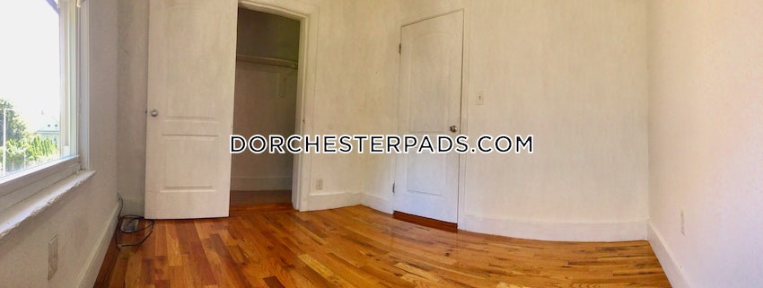 BOSTON - DORCHESTER - UPHAMS CORNER - 4 Beds, 1 Bath - Image 9