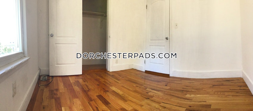 BOSTON - DORCHESTER - UPHAMS CORNER - 4 Beds, 1 Bath - Image 8