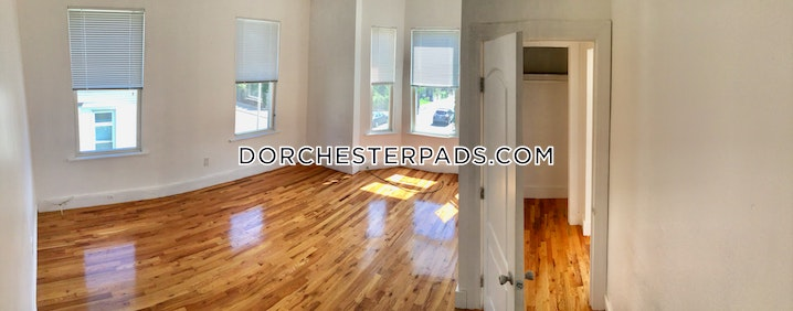BOSTON - DORCHESTER - UPHAMS CORNER - 4 Beds, 1 Bath - Image 4