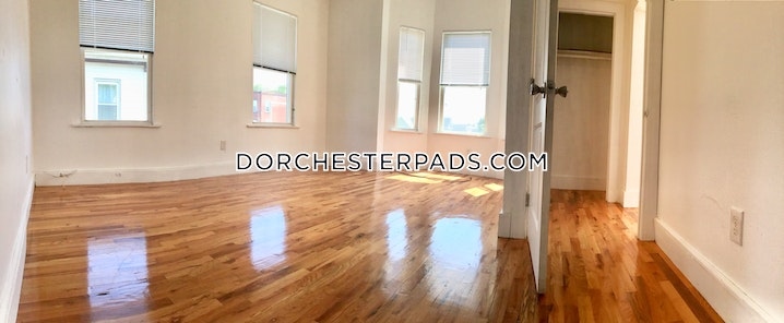 BOSTON - DORCHESTER - UPHAMS CORNER - 4 Beds, 1 Bath - Image 7