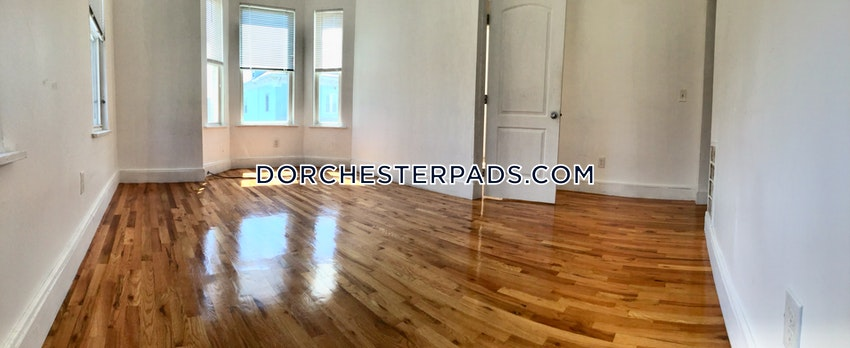 BOSTON - DORCHESTER - UPHAMS CORNER - 4 Beds, 1 Bath - Image 5