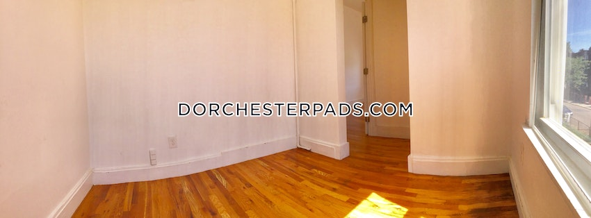 BOSTON - DORCHESTER - UPHAMS CORNER - 4 Beds, 1 Bath - Image 3