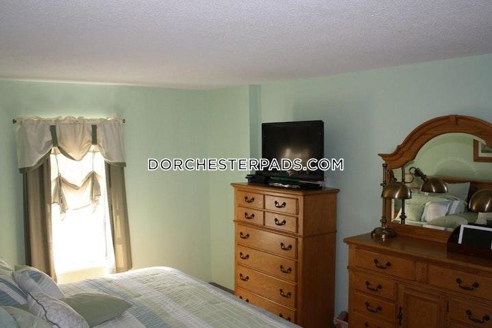 BOSTON - DORCHESTER - UPHAMS CORNER - 4 Beds, 1 Bath - Image 3