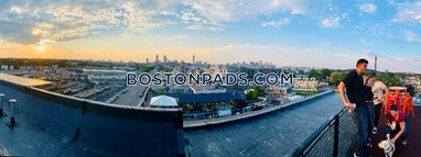 Boston - Dorchester/South Boston Border - 1 Bed, 1 Bath - $2,750 - ID#3745011