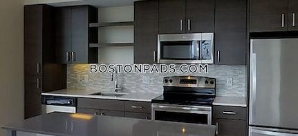 William T Morrissey Boulevard Boston