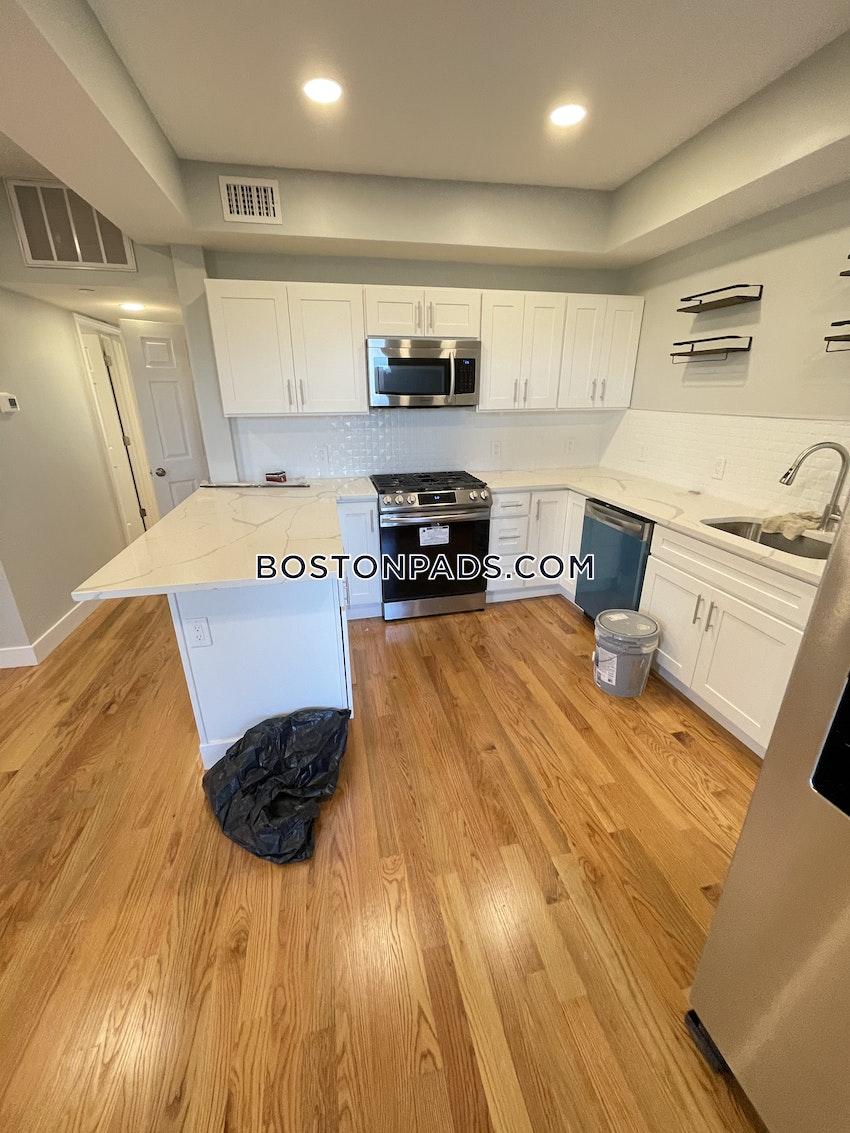 BOSTON - DORCHESTER/SOUTH BOSTON BORDER - 3 Beds, 1 Bath - Image 1