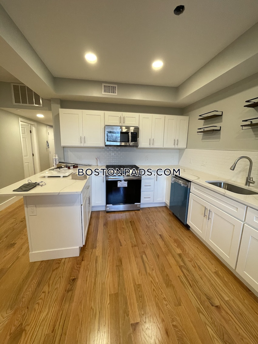 BOSTON - DORCHESTER/SOUTH BOSTON BORDER - 2 Beds, 1 Bath - Image 4