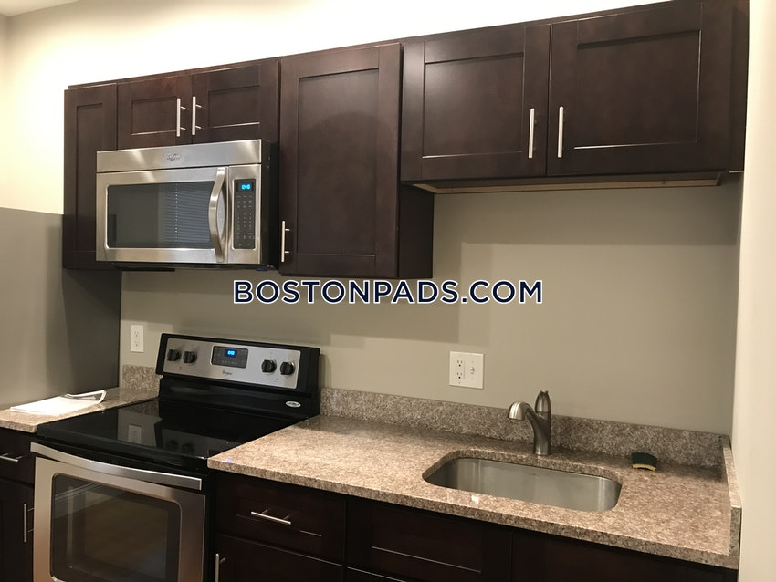 BOSTON - DORCHESTER/SOUTH BOSTON BORDER - 2 Beds, 1 Bath - Image 3