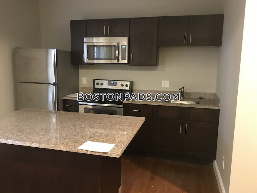 BOSTON - DORCHESTER/SOUTH BOSTON BORDER - 2 Beds, 1 Bath - Image 2