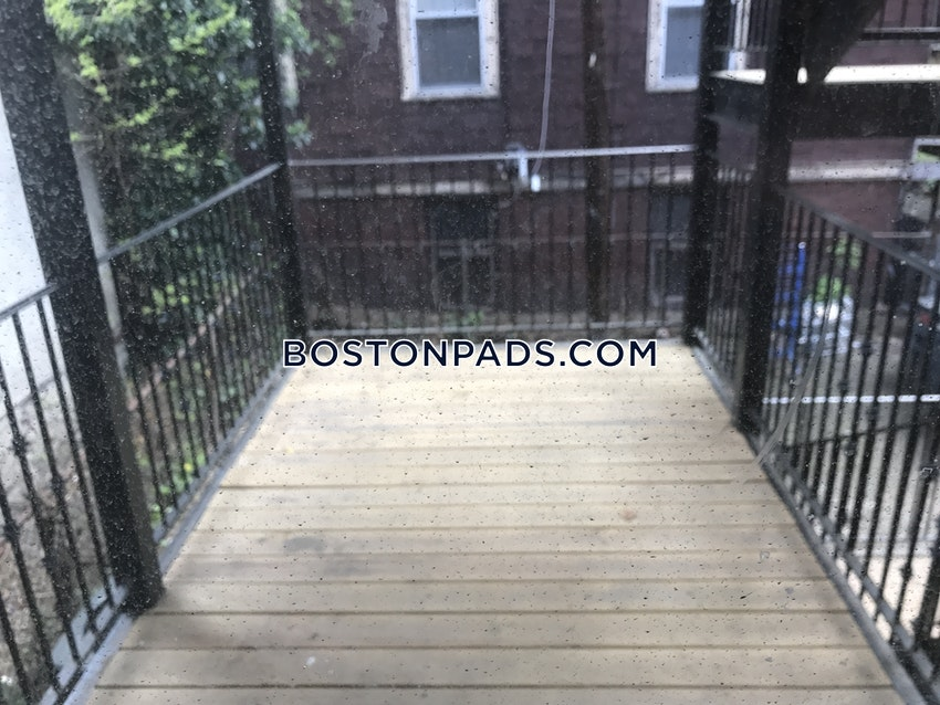BOSTON - DORCHESTER/SOUTH BOSTON BORDER - 2 Beds, 1 Bath - Image 78