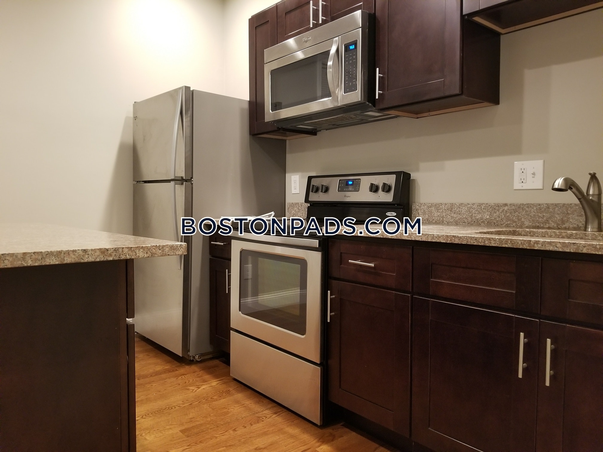 Dorchester/south Boston Border Apartment for rent 2 ...