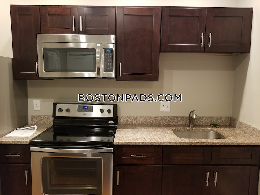 BOSTON - DORCHESTER/SOUTH BOSTON BORDER - 2 Beds, 1 Bath - Image 8