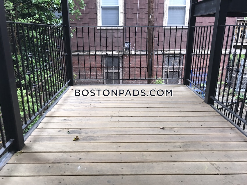 BOSTON - DORCHESTER/SOUTH BOSTON BORDER - 2 Beds, 1 Bath - Image 12