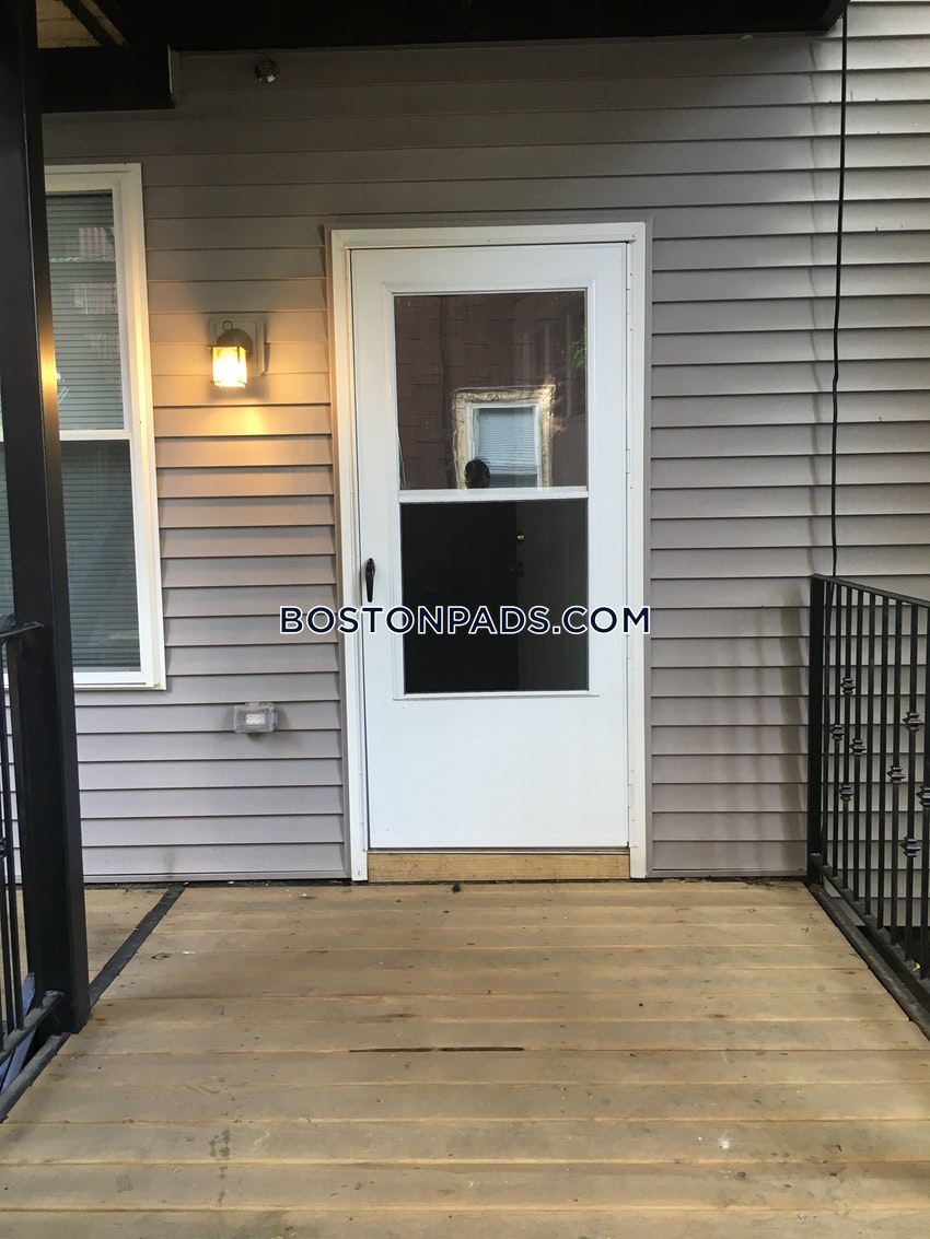 BOSTON - DORCHESTER/SOUTH BOSTON BORDER - 2 Beds, 1 Bath - Image 81