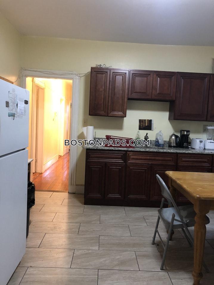 Boston - Dorchester/south Boston Border - 4 Beds, 1 Bath - $2,900