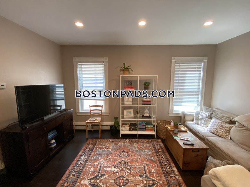 BOSTON - DORCHESTER/SOUTH BOSTON BORDER - 3 Beds, 1 Bath - Image 1