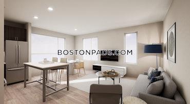 West Side - South Boston, Boston, MA - 2 Beds, 2 Baths - $2,881 - ID#3802922