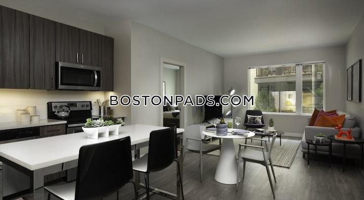 BOSTON - DORCHESTER/SOUTH BOSTON BORDER - 1 Bed, 1 Bath - Image 3