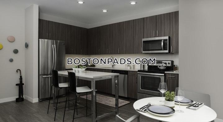 BOSTON - DORCHESTER/SOUTH BOSTON BORDER - 1 Bed, 1 Bath - Image 5