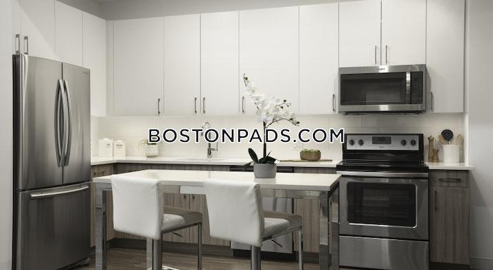 BOSTON - DORCHESTER/SOUTH BOSTON BORDER - 1 Bed, 1 Bath - Image 4