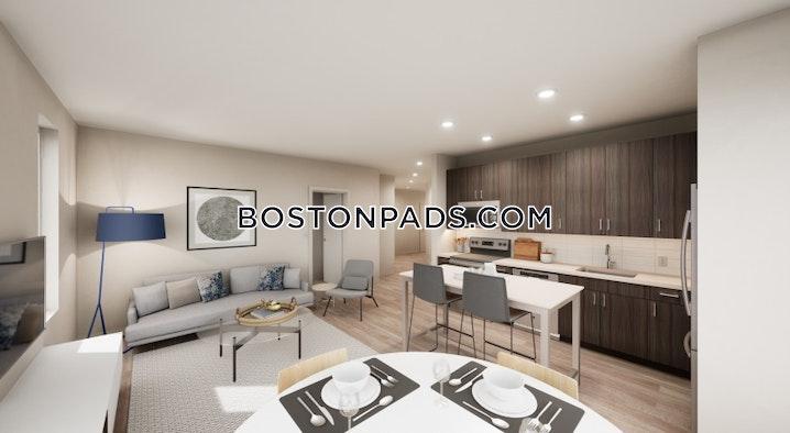 BOSTON - DORCHESTER/SOUTH BOSTON BORDER - 1 Bed, 1 Bath - Image 2