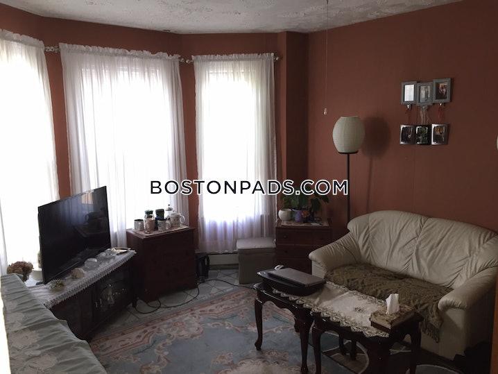 Boston - Dorchester/south Boston Border - 3 Beds, 1 Bath - $2,475