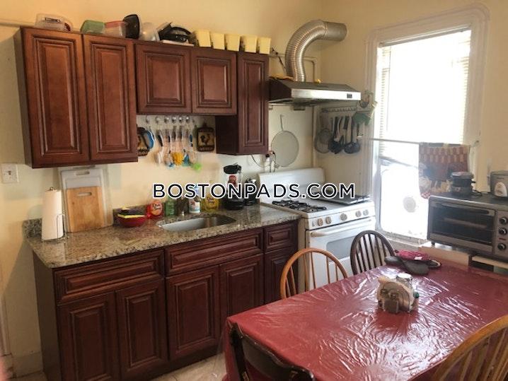 BOSTON - DORCHESTER/SOUTH BOSTON BORDER - 4 Beds, 1 Bath - Image 3