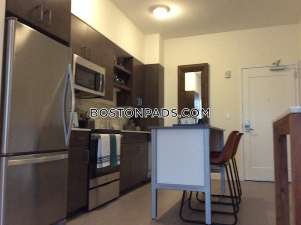 Dorchester/south Boston Border Apartment for rent 1 Bedroom 1 Bath Boston - $2,657