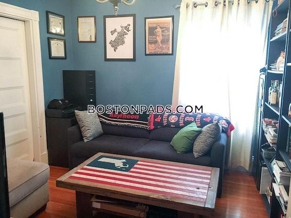 Dorchester/south Boston Border Apartment for rent 3 Bedrooms 1 Bath Boston - $2,700