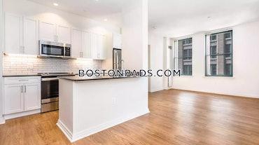 Downtown, Boston, MA - 1 Bed, 1 Bath - $3,075 - ID#3824576