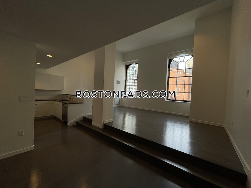 BOSTON - DOWNTOWN - 2 Beds, 2 Baths - Image 19