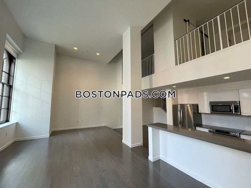 BOSTON - DOWNTOWN - 2 Beds, 2 Baths - Image 11