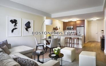 Downtown, Boston, MA - 1 Bed, 1 Bath - $2,025 - ID#3800690