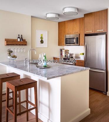 Downtown, Boston, MA - 1 Bed, 1 Bath - $2,335 - ID#3799693