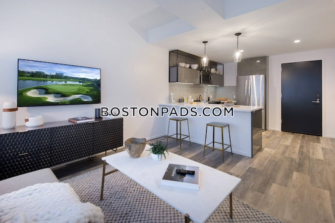 Downtown Apartment for rent 3 Bedrooms 3 Baths Boston - $6,996