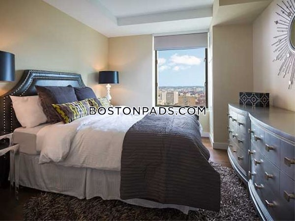 Downtown Apartment for rent 1 Bedroom 1 Bath Boston - $3,059
