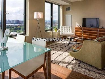 Downtown, Boston, MA - 1 Bed, N/A Baths - $3,019 - ID#3824575