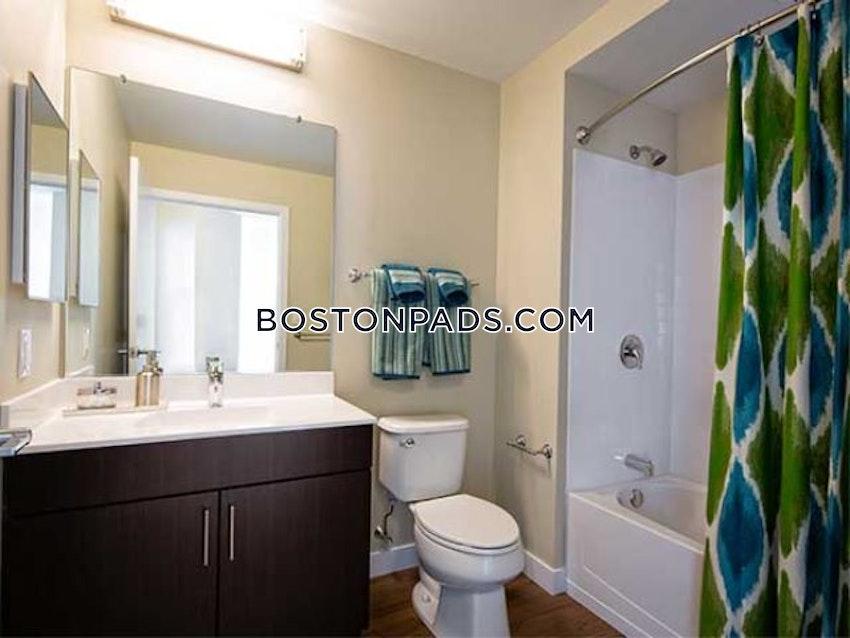 BOSTON - DOWNTOWN - 2 Beds, 1 Bath - Image 8