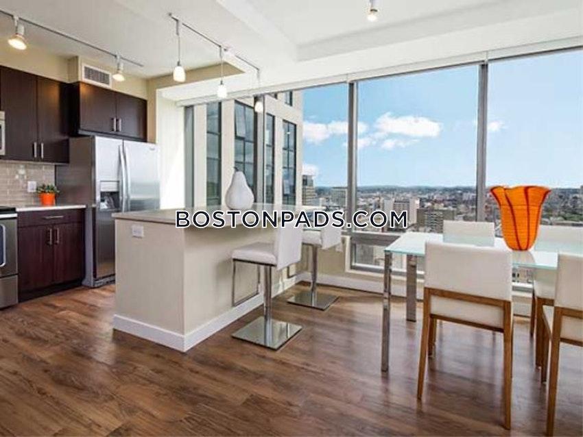 BOSTON - DOWNTOWN - 2 Beds, 1 Bath - Image 7
