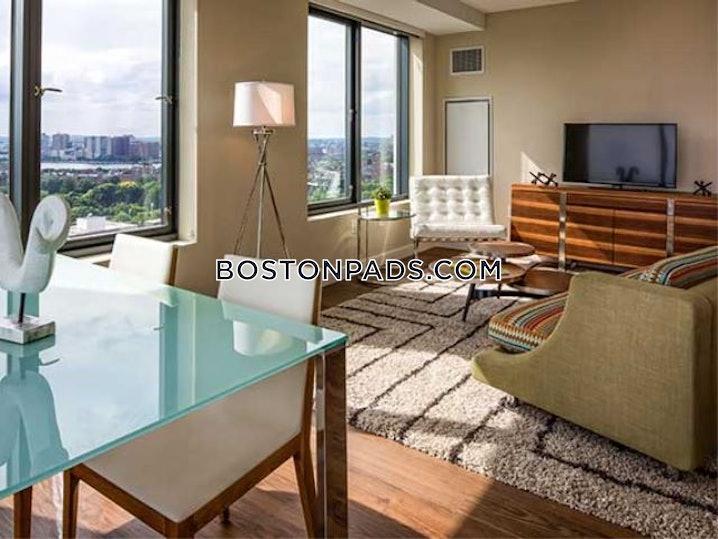 Boston - Downtown - 2 Beds, 1 Bath - $4,140