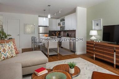 Boston - Downtown - 1 Bed, 1 Bath - $3,634 - ID#615074