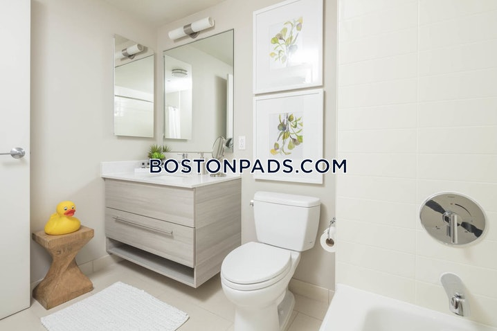 Boston - Downtown - 2 Beds, 2 Baths - $4,656
