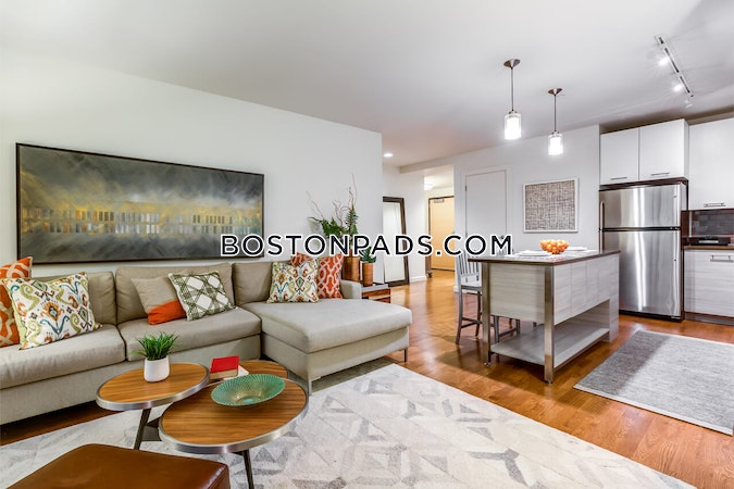 Downtown Apartment for rent 2 Bedrooms 2 Baths Boston - $4,656