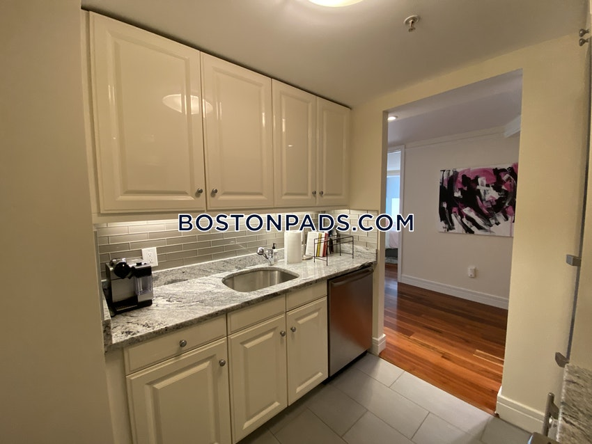 BOSTON - DOWNTOWN - 2 Beds, 2 Baths - Image 8