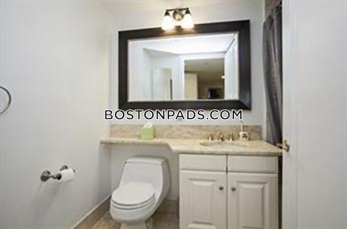 Downtown Apartment for rent 2 Bedrooms 1.5 Baths Boston - $4,300