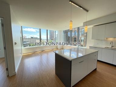 Boston - Downtown - 2 Beds, 2 Baths - $5,352 - ID#3784084