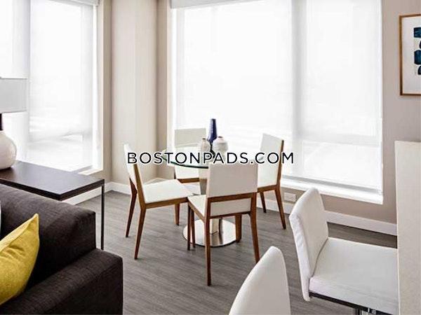 Downtown Apartment for rent Studio 1 Bath Boston - $2,680