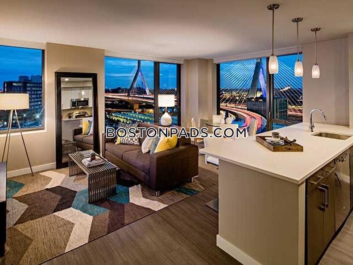 Boston - Downtown - 2 Beds, 2 Baths - $4,325