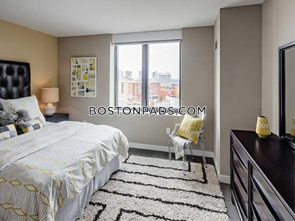 Downtown Apartment for rent 2 Bedrooms 2 Baths Boston - $4,280